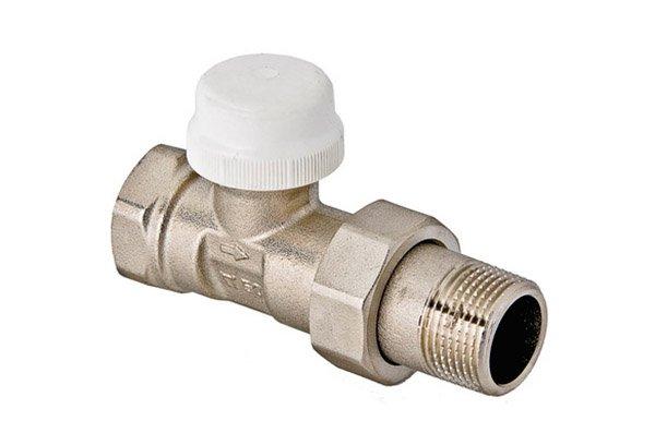 термостатический вентиль Valteс